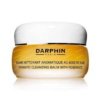 Darphin Aromatische Reinigingsbalsem Met Rozenhout 40 ml