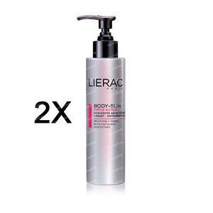 Lierac Body Slim Tripla Azione Concentrato Snellente Levigante 2 x 200ml 400 ml