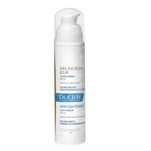 Ducray Melascreen Éclat Lichte Crème SPF15 40 ml