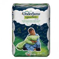 Pampers Underjams Boy L/XL 9 st
