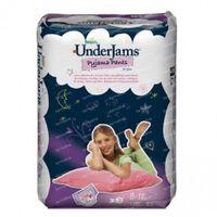 Pampers Underjams Girl L/XL 9 st