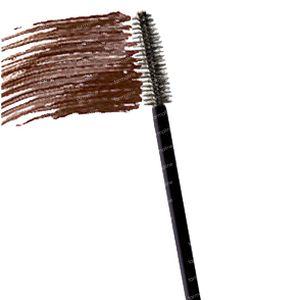 Les Couleurs De Noir Mascara Brown 02 1 item
