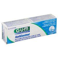 GUM HaliControl Tandgel 75 ml