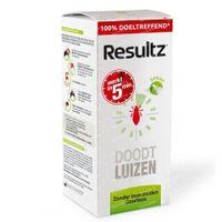 Resultz Anti-Luizen 150 ml spray