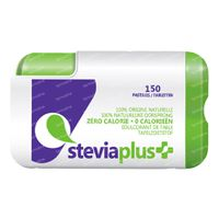 Stevia Plus 150  tabletten