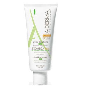 A-Derma Exomega D.E.F.I. Emollient Cream 200 ml cream