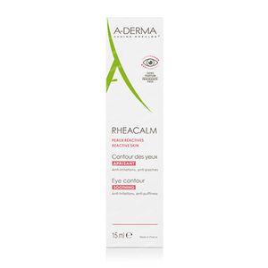 A-Derma Rheacalm Contour Des Yeux 15 ml
