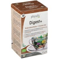 Physalis Digest+ Herbal Infusion Bio 20  beutel