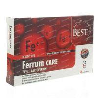 Ferrum Care Blister 30  kapseln