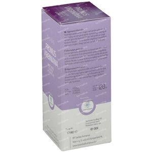 Prunus 120 ml flacon