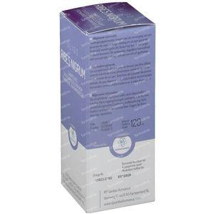 Oligoplant Cassis 120 ml flacon
