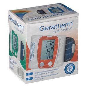 Geratherm Bloeddrukmeter Pols 1 stuk