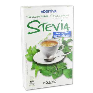 Additiva Stevia Sweetener 100 tablets