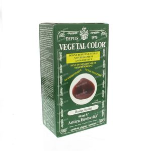 Herbavita Couleur Végétale Henna Rouge FF1 90 ml