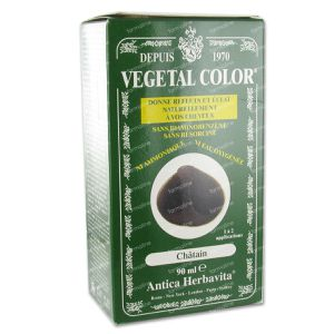 Vegetal Color Chatain 4N 60 ml