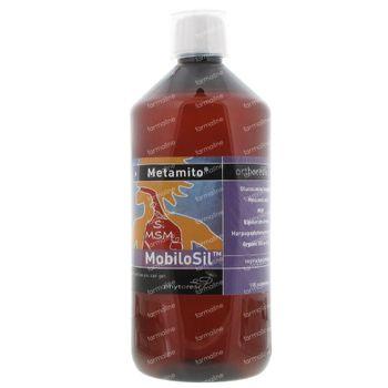 Metamito Mobilosil 1000 ml