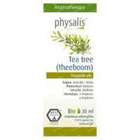 Physalis Tea Tree Bio 30 ml