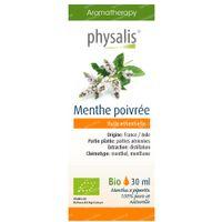 Physalis Menthe Poivrée Bio 30 ml