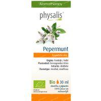 Physalis Pepermunt Bio 30 ml