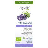 Physalis Echte Lavendel Bio 30 ml