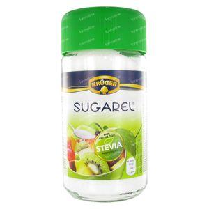 Sugarel Stevia Edulcorant 75 g poudre