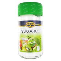 Sugarel Stevia Süßstoff 75 g pulver