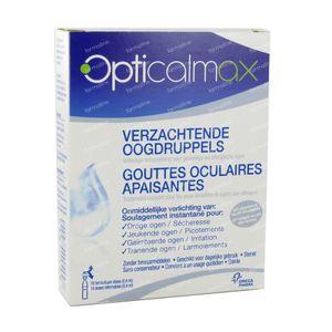 Opticalmax Oogdruppels Hersluitbaar 7,20 ml