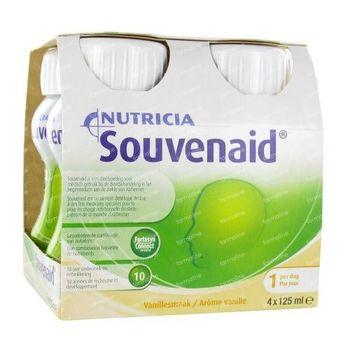 Nutricia Souvenaid Vanille 500 ml