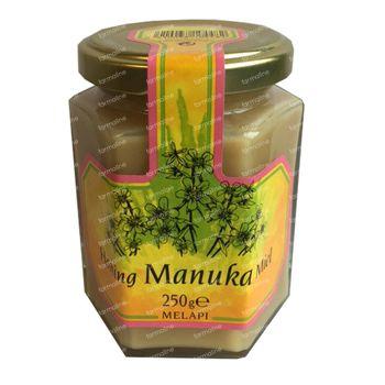 Melapi Miel Manuka 10+ 250 g