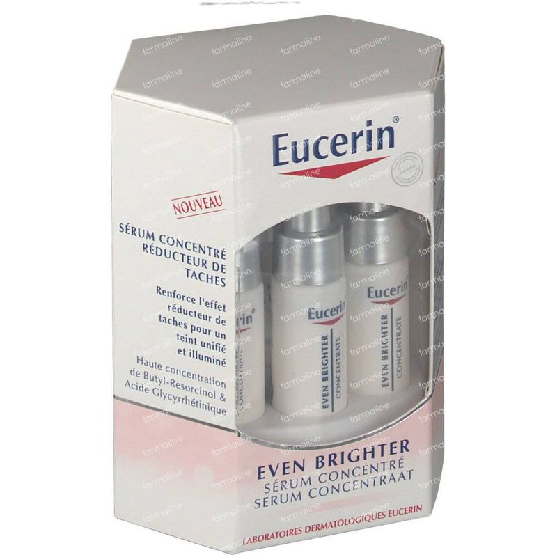 eucerin even brighter concentrate 30 ml order online. Black Bedroom Furniture Sets. Home Design Ideas