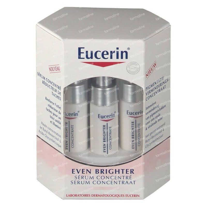 eucerin even brighter serum concentraat 30 ml hier online bestellen. Black Bedroom Furniture Sets. Home Design Ideas