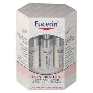 Eucerin Even Brighter Siero Concentrato Uniformante 30 ml