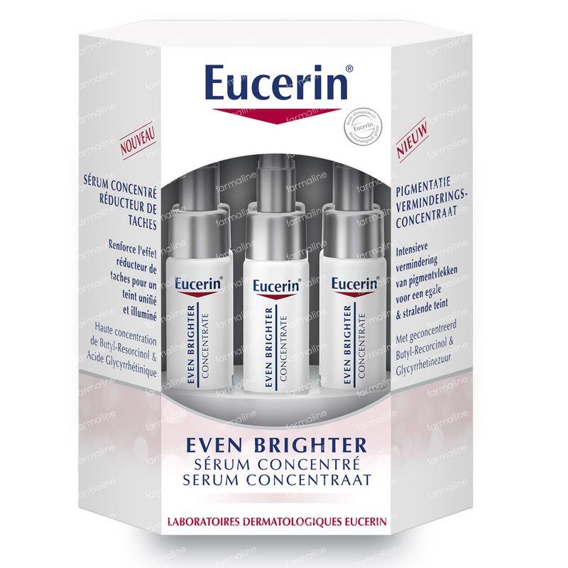 eucerin even brighter serum concentraat 30 ml online bestellen. Black Bedroom Furniture Sets. Home Design Ideas