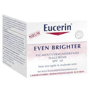 Eucerin Even Brighter Crème De Jour SPF30 50 ml