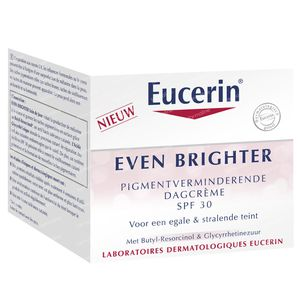 Eucerin Even Brighter Trattamento Uniformante Giorno SPF30 50 ml