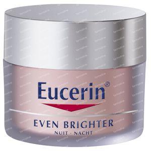 Even brighter nachtcreme 50 ml