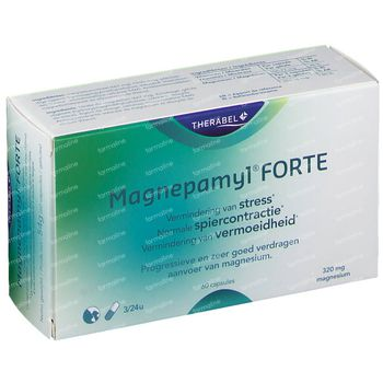 Magnepamyl Forte 60 capsules