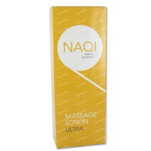 Naqi Massage Lotion Ultra 500 ml