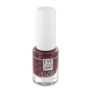 Eye Care Vernis à Ongles Ultra SU Rouge Sombre 1508 1 pièce