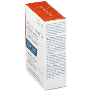 Ducray Anacaps Tri-Activ 30 capsules
