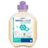 Novasource Gi Control Smartflex 500 ml