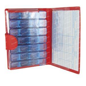 Medidos Boîte à Pilules 1 pièce