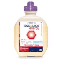 Isosource Energy Smartflex 500 ml