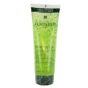 Rene Furterer Forticea Stimulating Shampoo Promo +25% 250 ml tube