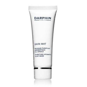 Darphin Skin Mat Purifying Aromatic Clay Mask 75 ml