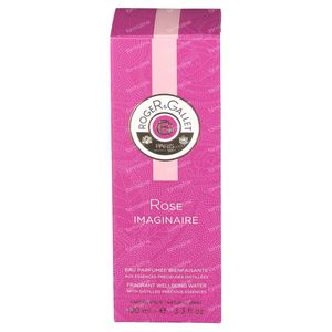 Roger & Gallet Rose Imaginaire Eau Fraîche Parfumée 100 ml spray