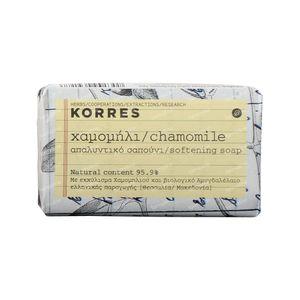 Korres Verzachtende Kamille Zeep 125 g