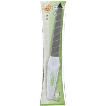 Morser Lime A Ongles Saphir Grossier+Fin 15Cm N16 1 st