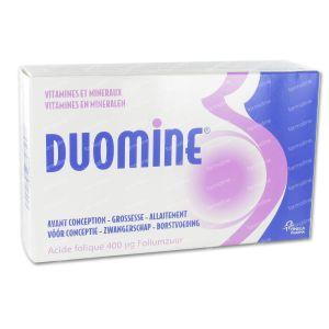 Duomine 90 capsules