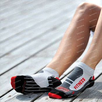 Sissel Fitness Chaussettes S 36/38 1 pièce